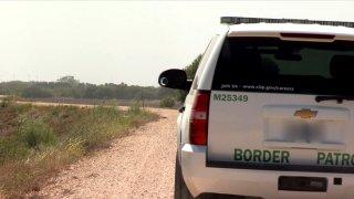 border patrol unit santa ana