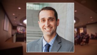The City of DeSoto named Brandon Wright, the chief financial officer and assistant city administrator in Davenport, Iowa, as its next city manager.