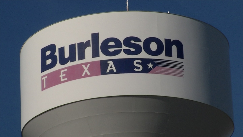 burleson-generic