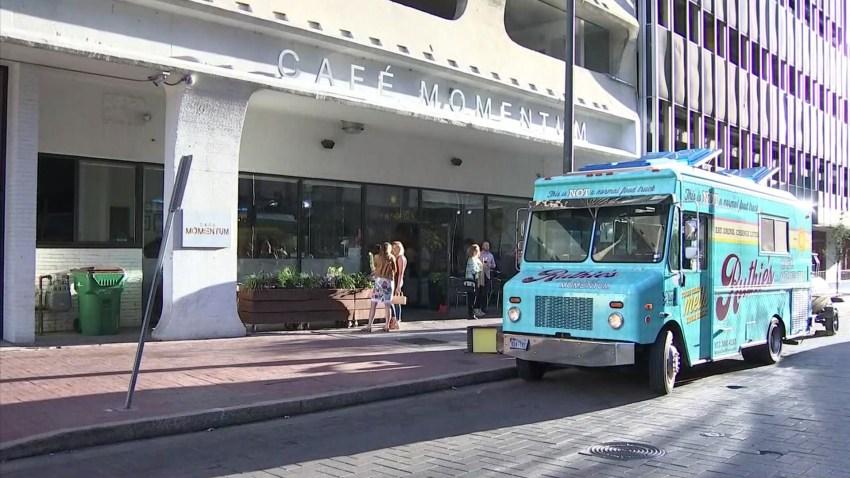 Cafe Momentum in Dallas