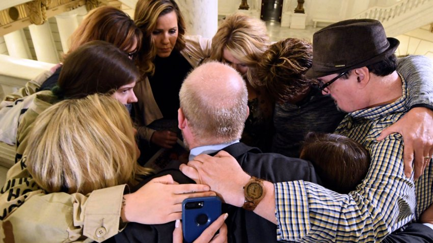 Clergy Abuse-Pennsylvania Legislature