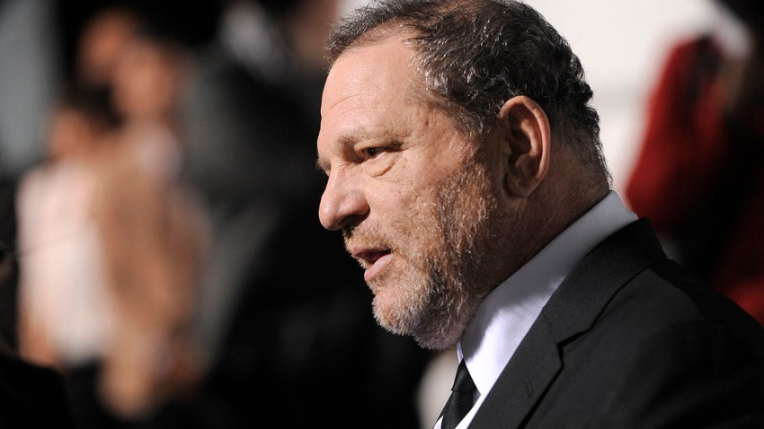 The Weinstein Company and Lexus Present Lexus Short Films - Red