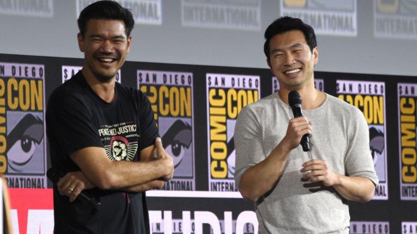 2019 Comic-Con - Marvel Studios