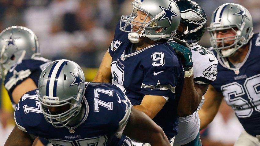 Eagles VS Cowboys
