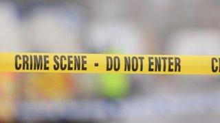 La balacera se registró hacia las 3 p.m. de este domingo.