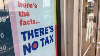 ct tax free week 081919