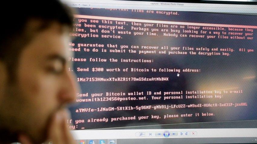 Romania Cyberattacks