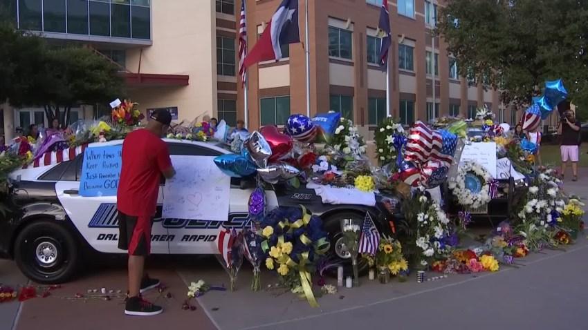 dart car memorial