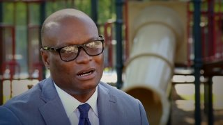 david brown retired dpd chief