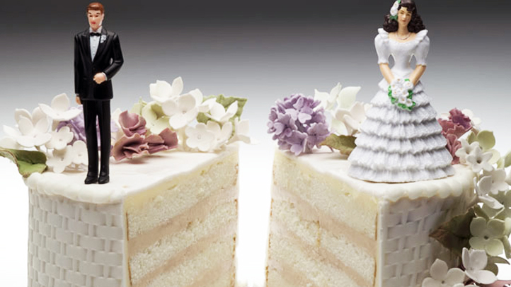 divorce generic