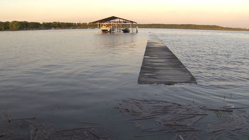 eagle mtn lake flooding