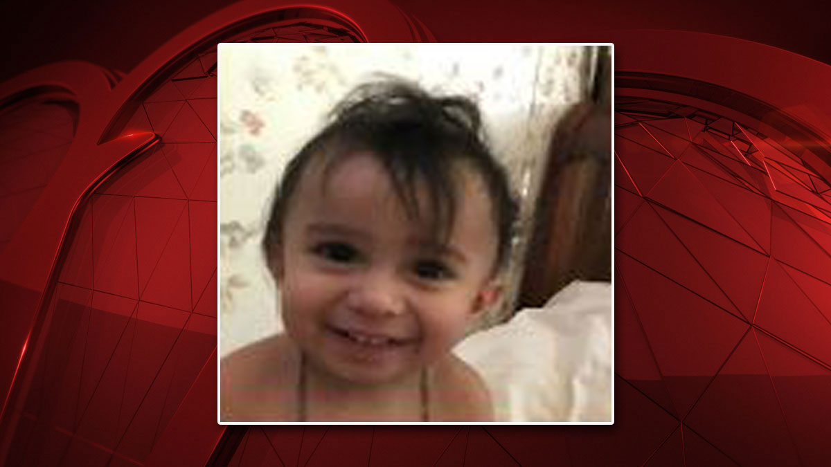 Amber Alert Discontinued For Missing Texas 1 Year Old Nbc 5 Dallas Fort Worth