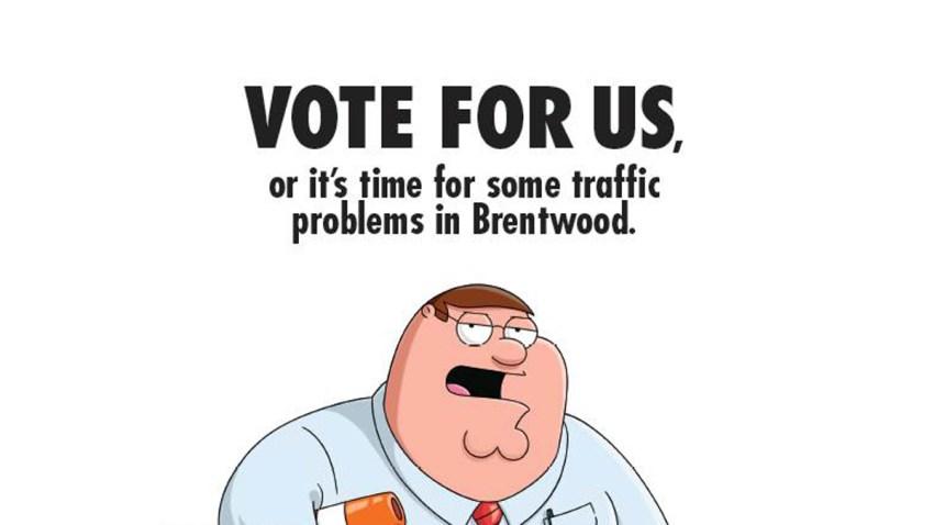 NJ- Christie-Traffic Jams Family Guy