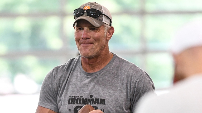 [CSNBY] Raiders' Jon Gruden should be NFL's Coach of the Year, says Brett Favre