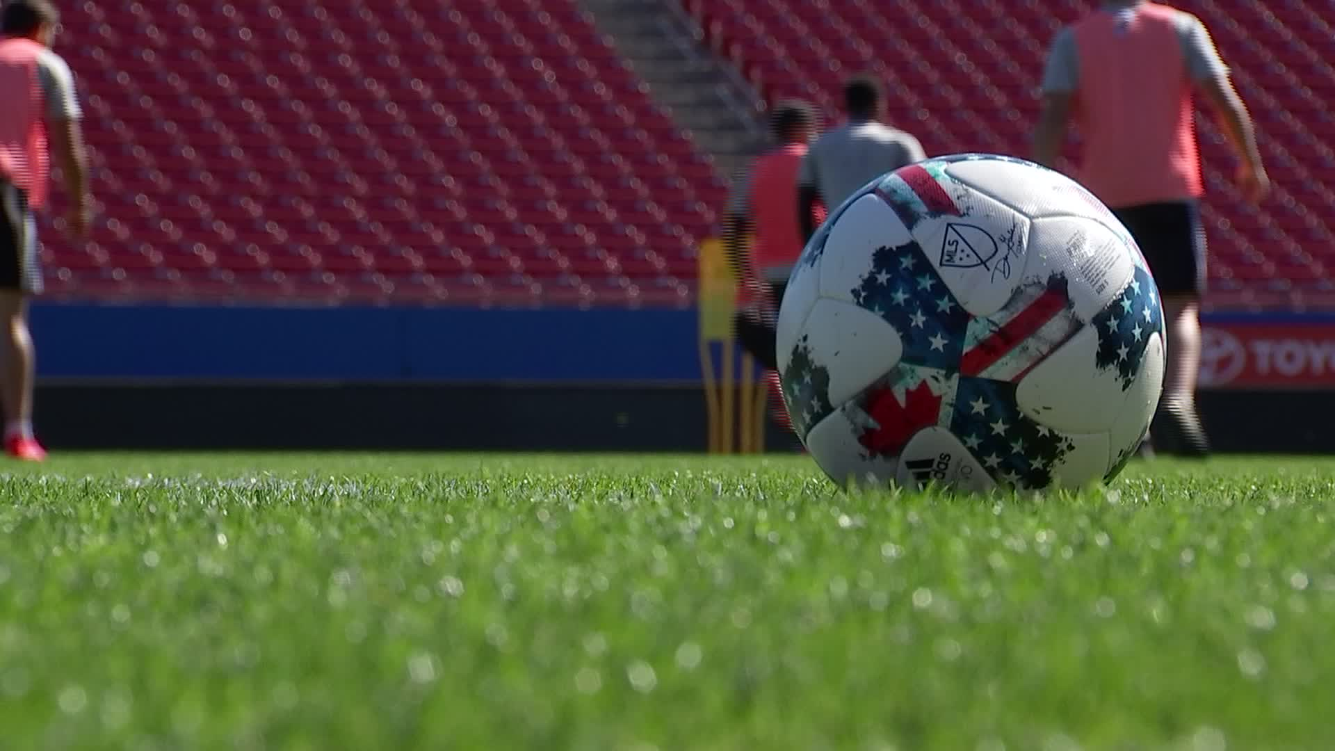 FC Dallas Reacts to MLS Agreement to Resume 2020 Season