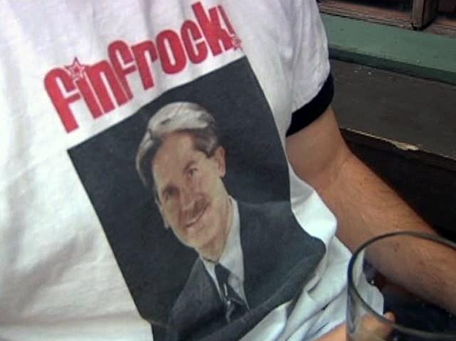finfrock-T-shirt