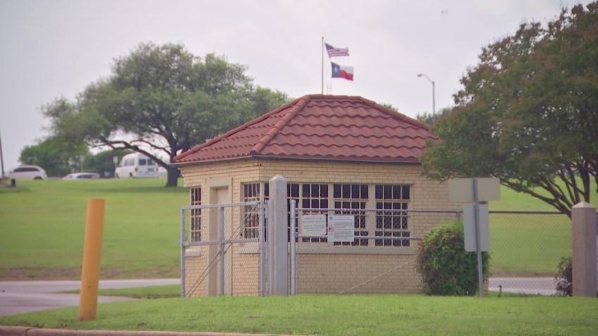 FMC Fort Worth