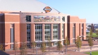 Fort Worth's Dickies Arena Opens Saturday, Oct. 26