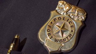 fort-worth-police-fwpd-badge