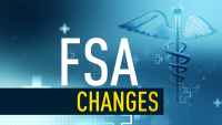 FSA Changes Expand Health Spending Options During Pandemic