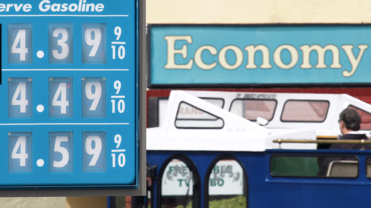 Gas Sales