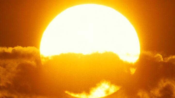 080709 Hot Sun