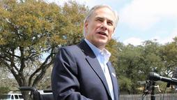 Gov. Greg Abbott Not Chosen for Jury Duty in Illegal Handicapped Parking Case