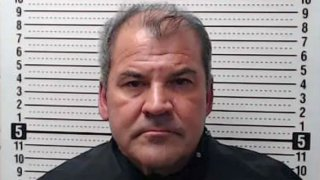 Greyson County Judge Bill Magers was arrested in Sherman on a charge of driving while intoxicated, DPS said.