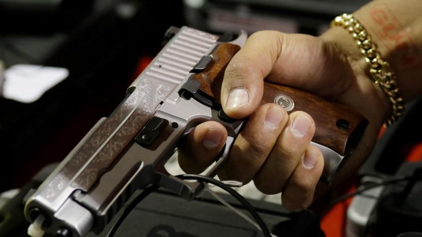 Mass Shootings Gun Access