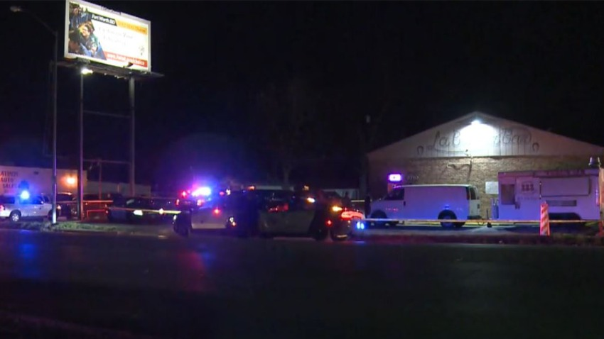 Male Fatally Shot During Argument at Fort Worth Bar: Police