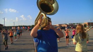 high school blitz band of week absegami