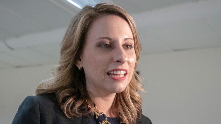 Democrats Katie Hill