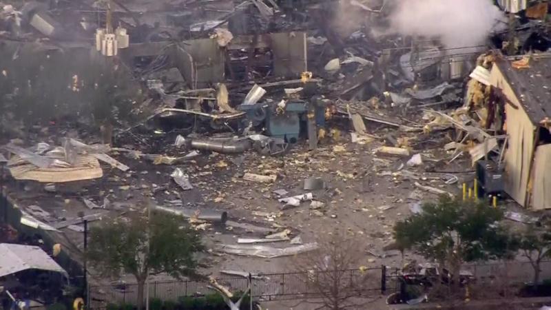 houston explosion aftermath 3