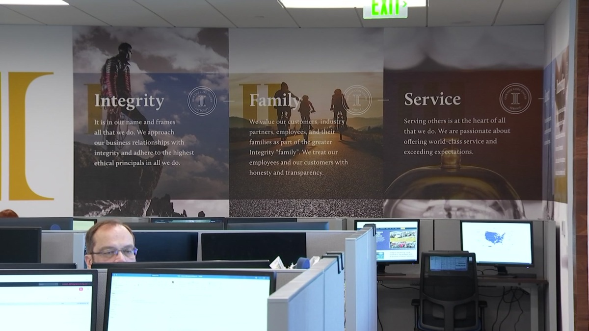 Dallas Based Company Makes Employees Part Owners Nbc 5