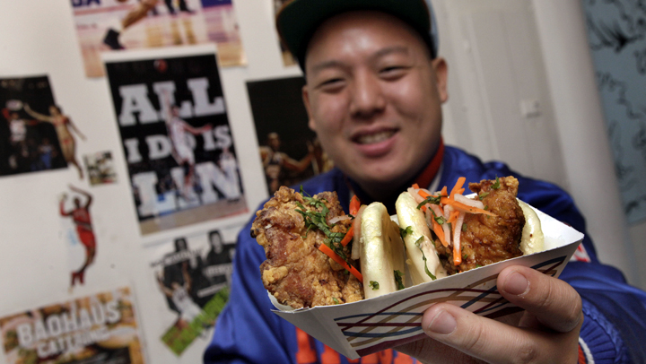 Food Jeremy Lin