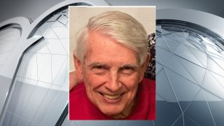 John Clark Keller was seen at 10:45 a.m. in the 5700 block of Edwards Ranch Road driving a maroon 2014 Buick Enclave with Texas license plate JSV 4100.