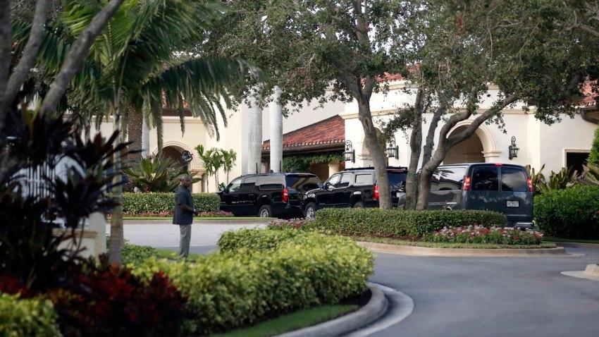 Trump Golf Course Lawsuit