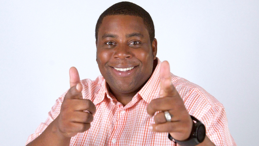 THE HUB NETWORK KENAN THOMPSON