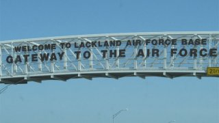 lackland-afb-sign