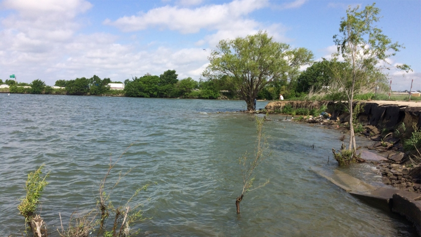 lake ray hubbard