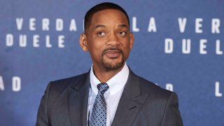 In this Jan. 27, 2016, file photo, actor Will Smith attends the Concussion (La Verdad Duele) premiere at the Callao cinema in Madrid, Spain.
