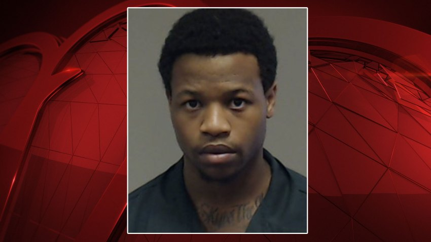 Marcus Johnson-McBryde, 23, of Allen pleaded guilty Feb. 14 to two counts of aggravated assault of a public servant and one count each of aggravated robbery, assault of a public servant, evading arrest, robbery and unauthorized use of a motor vehicle, according to a Collin County district attorney's office news release.