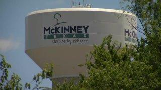 mckinney water tower1