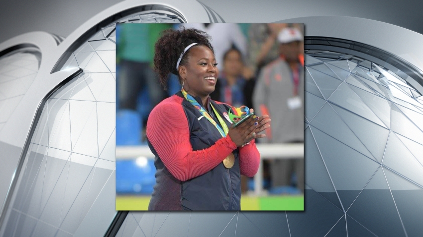 Christmas Break Dates 2020 Dallas Ft Worth North Texas Olympic Gold Medalist Michelle Carter To Be Inducted