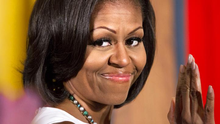 Campaign Profiles Michelle Obama