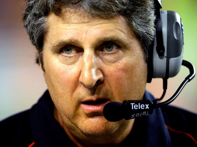 Texas Tech Leach Fired Football