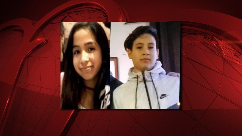 teens missing