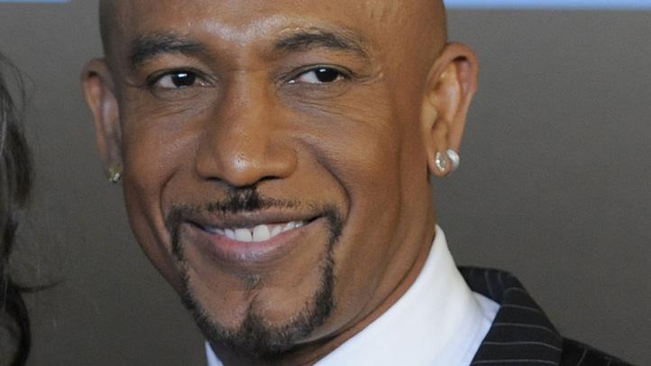 People Montel Williams