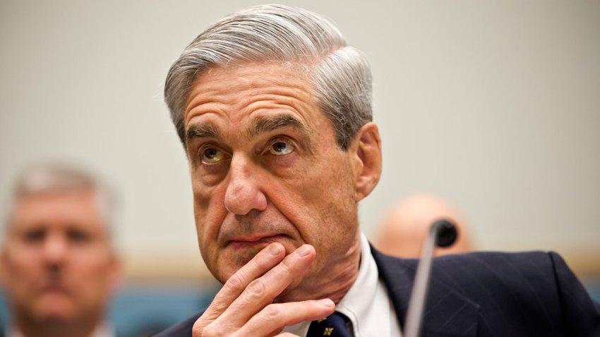 Mueller FBI