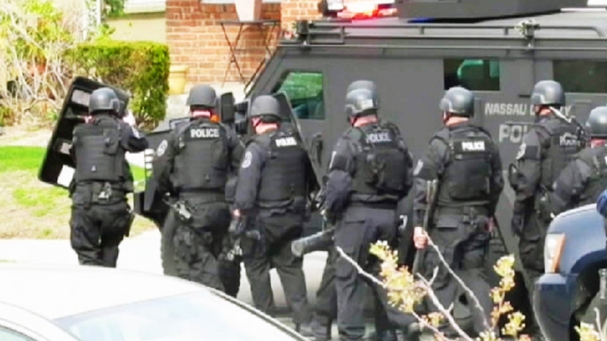 nassau county swatting